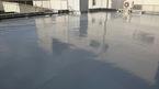 【AFTER】 横浜市 屋上ウレタン防水工事